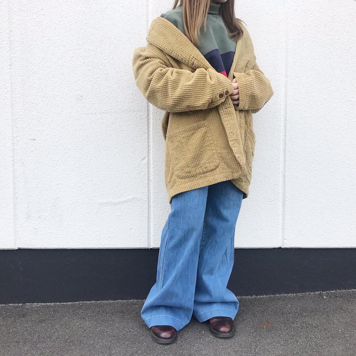 2020年2月10日 | テーラードジャケットを使ったレディースコーデ