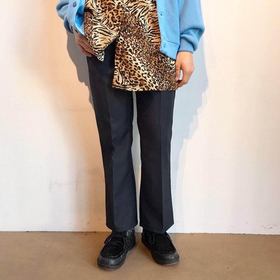 70-80's wrangler polyester slacks