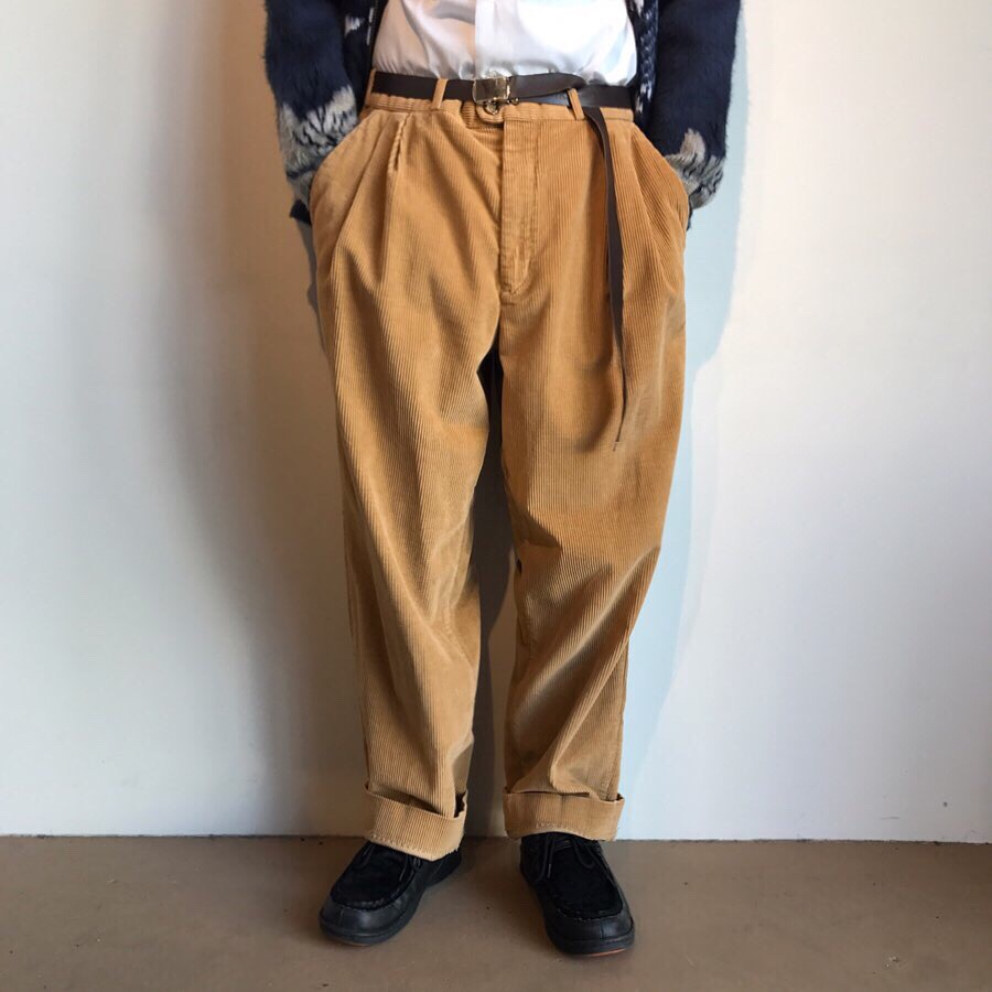 90's Patagonia corduroy pants made in USA