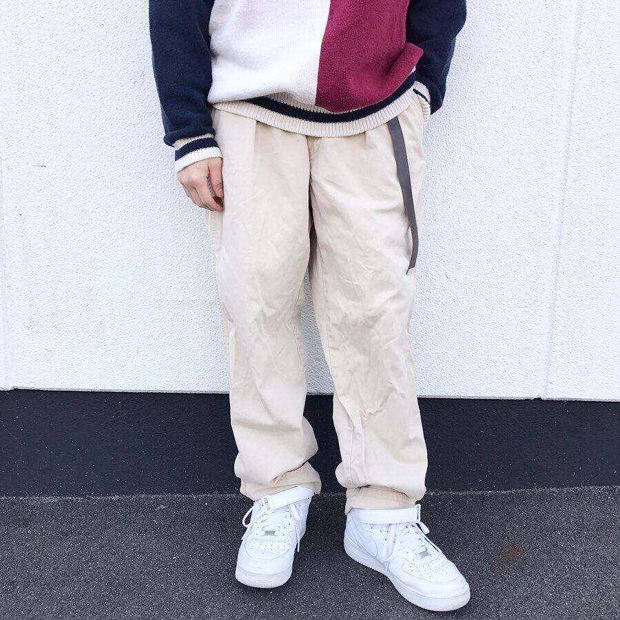 90s ralphlauren chino pants