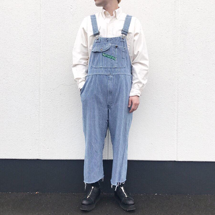 アメリカ古着屋が選ぶアメカジワーク系ブランド
