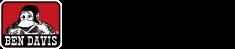 アメリカの三大ワークブランドの一つベンデイビス ロゴ