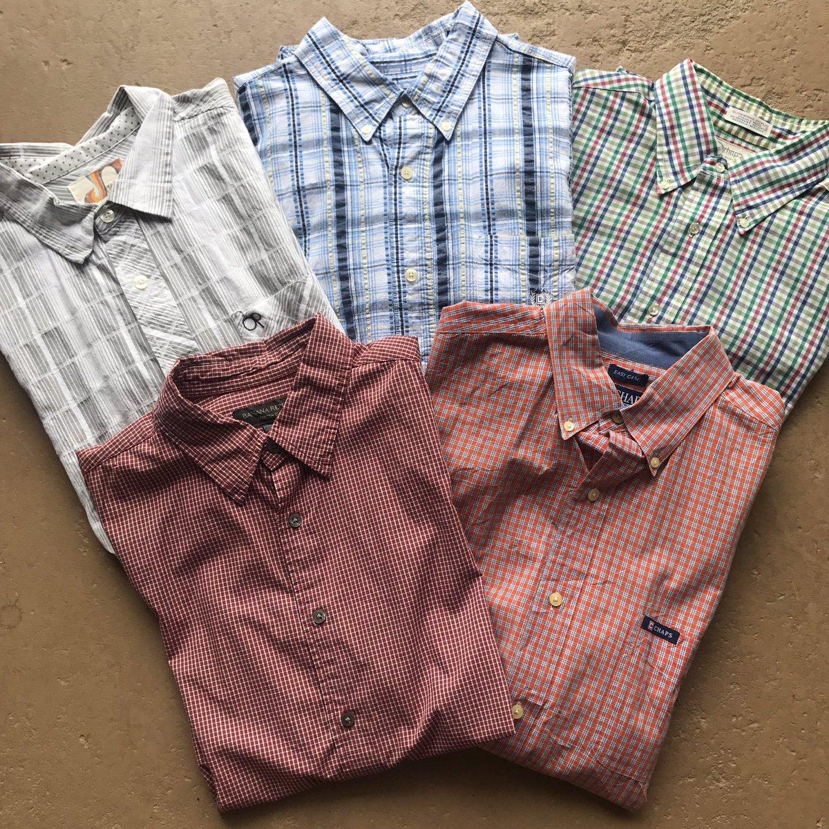 アメカジ定番のネルシャツ・チェックシャツを上手に着こなす4つのコツ