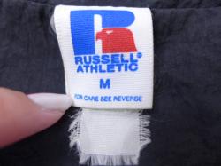 ラッセルのタグ