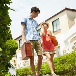 夏に最適なアロハシャツの豆知識