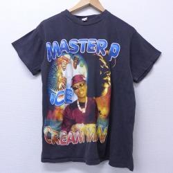 奥が深い「ヒップホップアーティストTシャツ」
