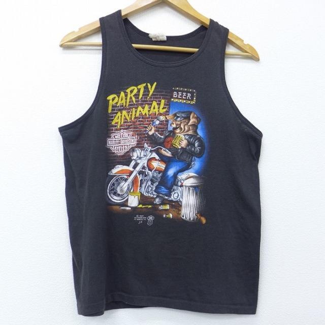 ハーレーダビッドソンの代表的なアイテムビンテージTシャツ