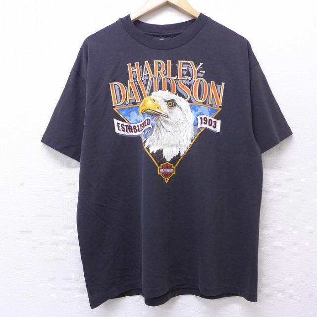当店のイチオシは「80~90年代のUSA製Tシャツ」