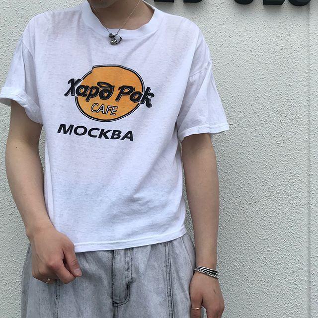 ハードロックカフェTシャツ