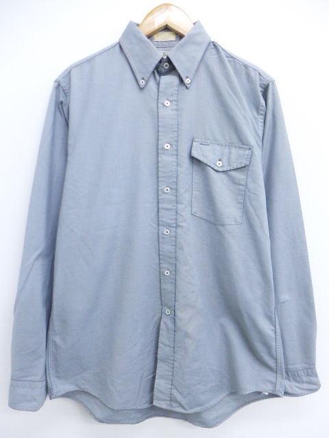 60年代ボタンダウンシャツ
