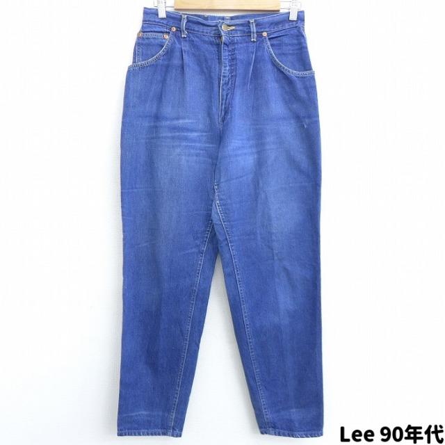 Lee 90年代 アメカジブランド