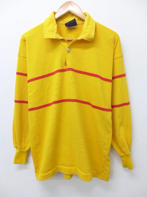 カンタベリーのラガーシャツ