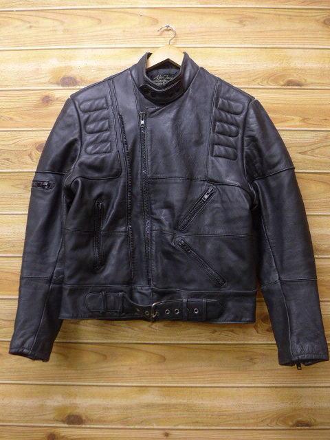 ハーレーダビッドソンのレザージャケット