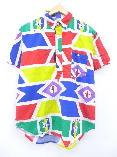 ハワイアンシャツ1