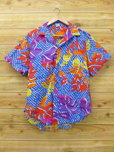 ハワイアンシャツ2