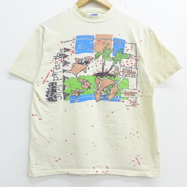 オーシャンパシフィックTシャツ2