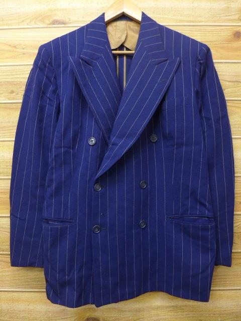 アイビーファッションのジャケット