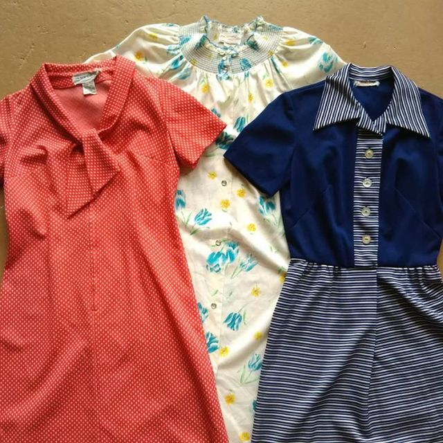 ladiesや子供服のレンタル・リースができます。