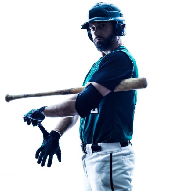 MLBプレーヤー