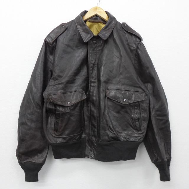 ショットのレザージャケット