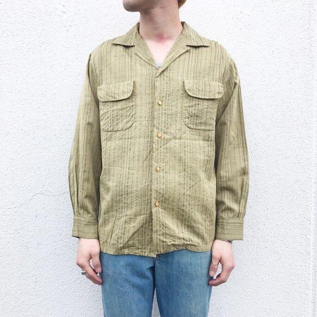 ビンテージシャツ