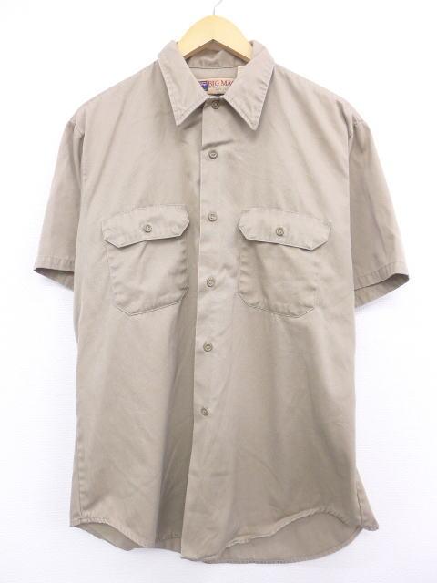 ワークシャツ