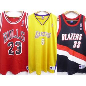 NBAの古着アイテムとアメリカンカルチャー