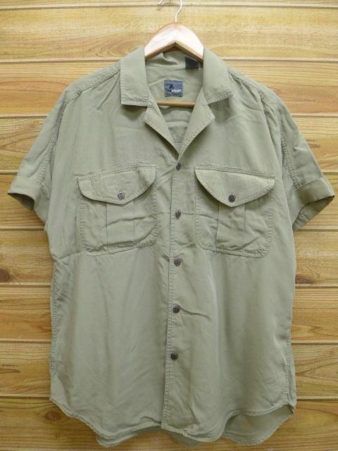 カジュアルなメンズシャツで人気の18種類